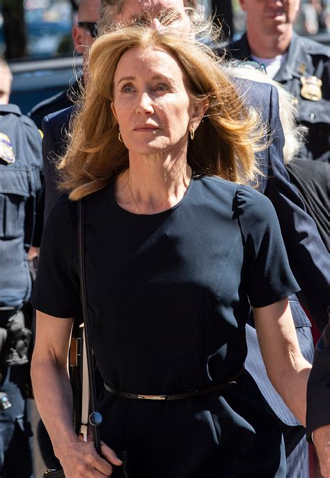 Abby Lee Miller Shares Prison Advice for Felicity Huffman