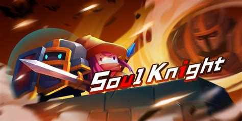 Soul Knight | Nintendo Switch download software | Games