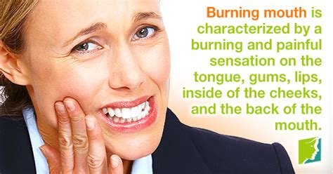Understanding Burning Mouth and Tongue