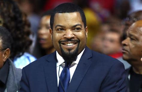 Ice Cube defends advising Trump on plan for Black