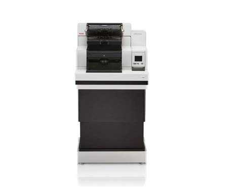 Alaris Production Scanner | Model i5850S with Sorting