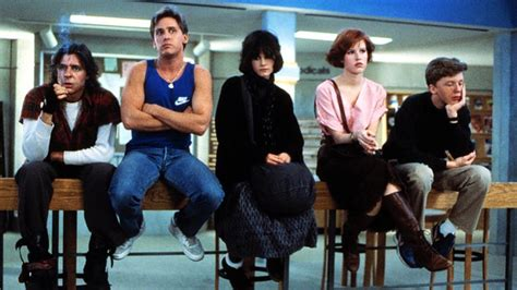 What the Cast of 'The Breakfast Club' Looks Like Now