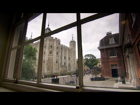 Procession to the Tower of London | ClipArt ETC