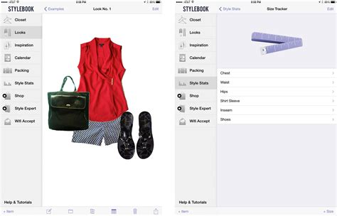 Best fashion apps for iPhone and iPad: ASOS, ShopStyle