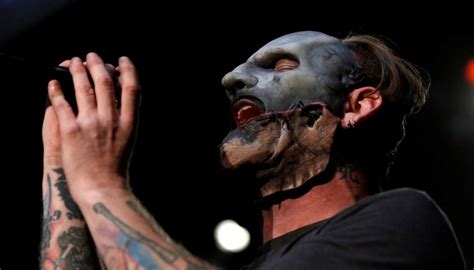 Slipknot's new album contains the 'heaviest song' the band